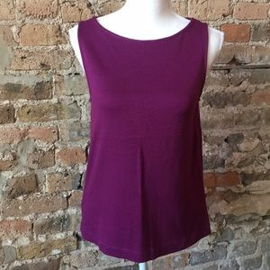 Ann Taylor XS top, excellent condition